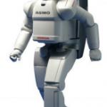 Roboter Asimo