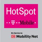 HotSpots der Deutschen Bahn