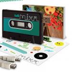 Amixa USB-Kassette