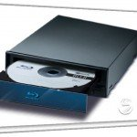 Innovation Blue-Ray-Disc-Brenner
