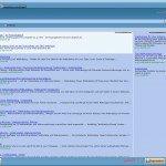 Ansicht mit Suchergebnisse in Nero-Desktopsuche