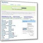 Deutsches Blogverzeichnis und Blogkatalog