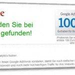 Werben mit Google Adwords