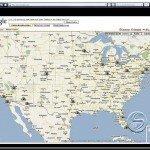 Streetview in Google Maps
