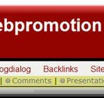 Admin-Menu fuer WordPress-Blogs