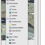 Windowssuche mit dem Tool Winsearch 4.0