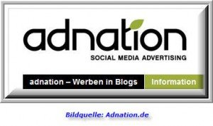 Werben auf Blogs