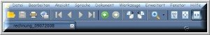 Navigation im PDF-Tool