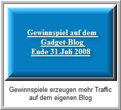 Gewinnspiele in der Blogosphere