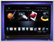 Touchscreen von HP