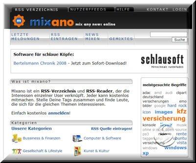 mixano_rss_verzeichnis