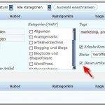sticky_blogposts_einstellungen