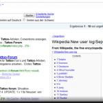 googlepedia_firefoxerweiterung_suchergebnisse