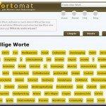 wortomat_webdienst