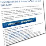 servervoice_gewinnspiel