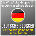 Blogger-Aktion WhatPulse