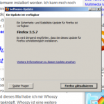 Firefox 3.5.7 online