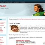 Community Tippser-de