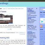 Twitterdings-de ein Twitterblog