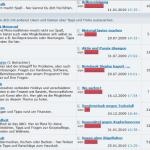 Forum Tippser.de