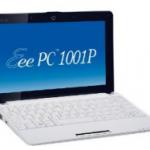 Gewinne ein Eee PC 1001P