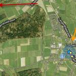 Ortung mit Google Maps