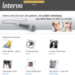 Blogger-Interviews bei Intervu