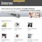 Blogger-Interviews bei Intervu