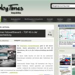 Blogtimes-info