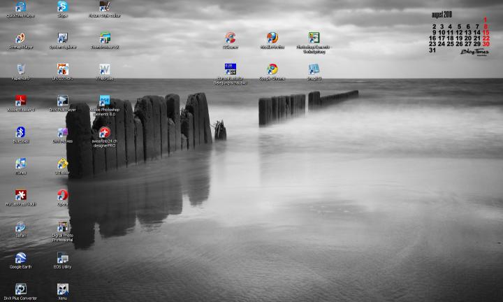 Blogparade Desktop-Wallpaper