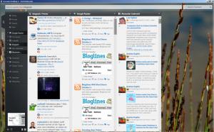 Seesmic-Desktop Twitter-Tool