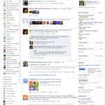 Chrome Erweiterung Better Facebook