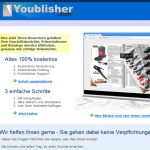 Youblisher - PDF-Erstellung
