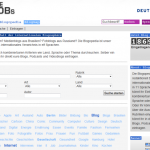 Blogs bei TheBOBs