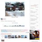 Flickr-App Statsr