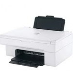DELL-Drucker All-in-One
