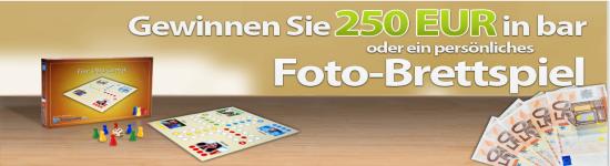 Fotopuzzle erstellen