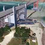 3D-Baeume in Google Earth