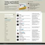 Paper-li-Twitterzeitung