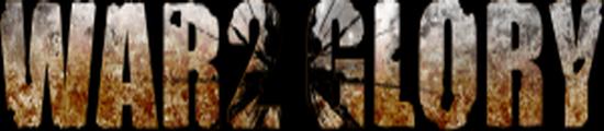 Banner fuer War2Glory