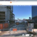 StreetSide in Bing Maps