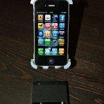 iPhone 4G 32GB schwarz