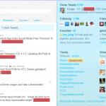 Twitter-Timeline von @blogsash