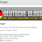 Blogger-Stats bei WhatPulse