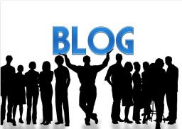 Blogging und Lust am Bloggen