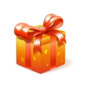 Geschenke und Gewinnspiel
