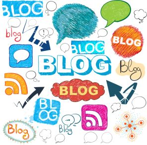 Blogging and Blogs