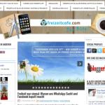 Blog Freizeitcafe.info