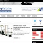 Blog Weblogmarketing.de