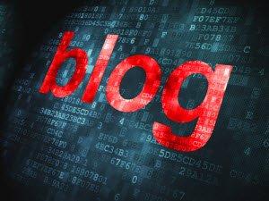 Mein erstes eigenes Blogstöckchen